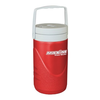AC5693 Red 1/2 Gallon Jug