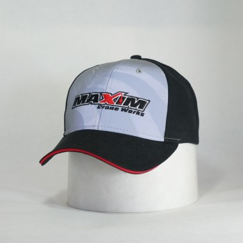 U02688 Reflective Flag Cap