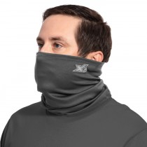 Charcoal Performance Stretch Gaiter