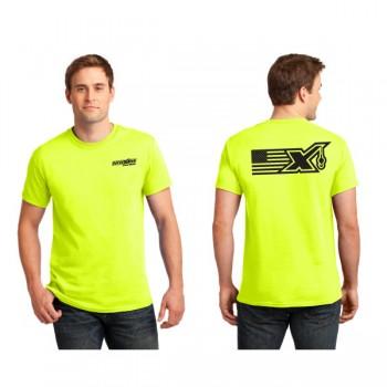 2000 Safety Green Flagx2