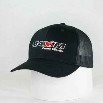 C112 Black/Black Full logo