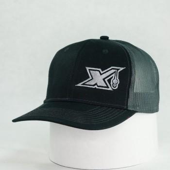 MX112 Black/Grey X