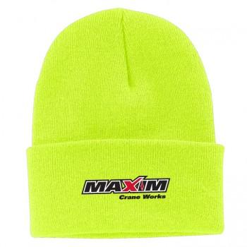 CP90 Neon Yellow, Full Maxim