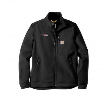 CT102199-Black Crowley Jacket