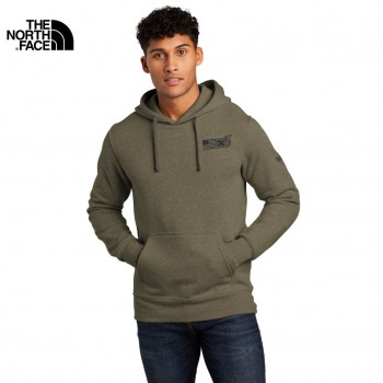 NF0A47FF New Taupe Geen Heather