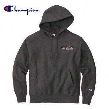 S101 Charcoal Heather - Champion